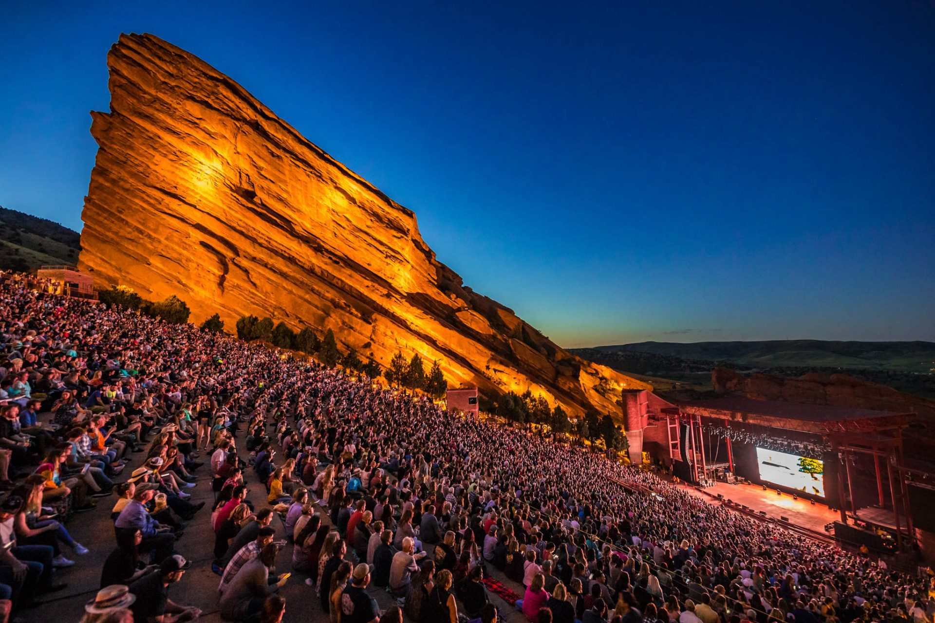 13th Annual Scramble Campbell Red Rocks Art Experience