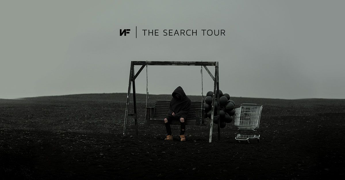 NF – The Search Tour
