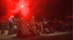 Dark Star Orchestra perform