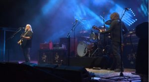25 Years of Music with Gov't Mule