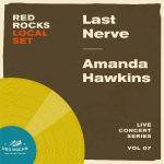CANCELLED - Local Set - Last Nerve & Amanda Hawkins