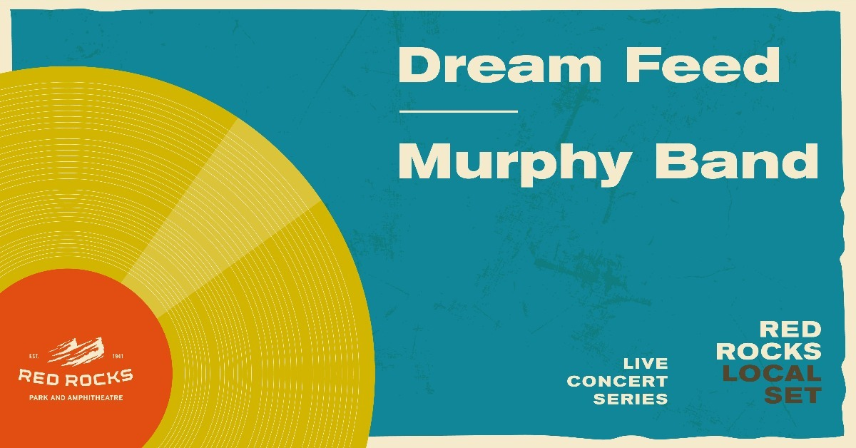 Local Set – Dream Feed & Murphy Band