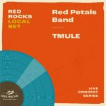 Local Set - Red Petals Band & TMULE