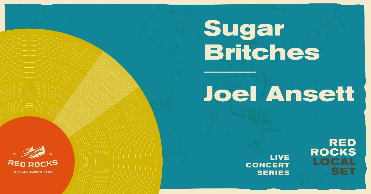 Local Set –  Sugar Britches & Joel Ansett – CANCELLED