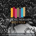 Hillsong - Rescheduled