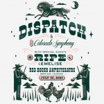 Dispatch with the Colorado Symphony - Cancelled
