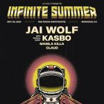 Jai Wolf - Cancelled