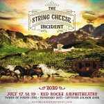 The String Cheese Incident - Cancelled