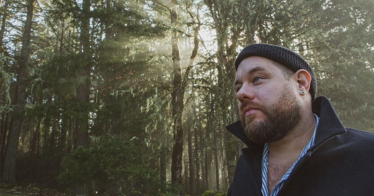 A Special Evening Of Music With Nathaniel Rateliff 8/24