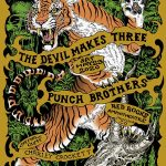 The Devil Makes Three and Punch Brothers - Cancelled