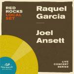 Local Set - Raquel Garcia & Joel Ansett