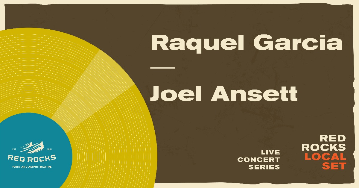 Local Set – Raquel Garcia & Joel Ansett