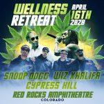 Snoop Dogg, Wiz Khalifa, & Cypress Hill - Cancelled
