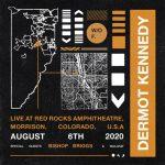Dermot Kennedy: Better Days Tour