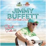 Jimmy Buffett and The Coral Reefer Band 9/9