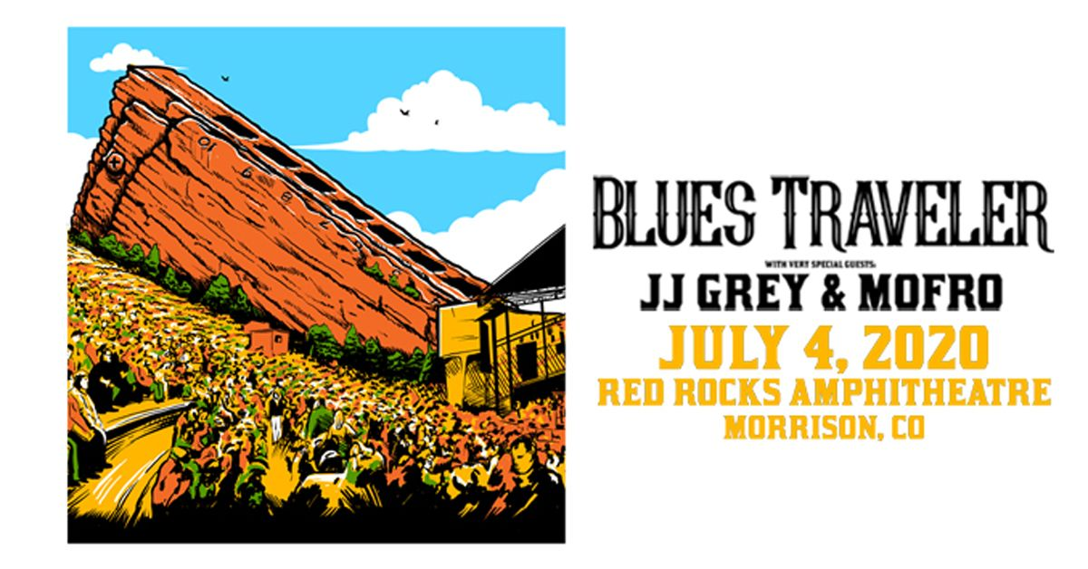 Blues Traveler – Cancelled