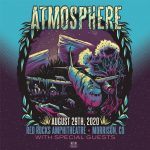 Atmosphere - Cancelled