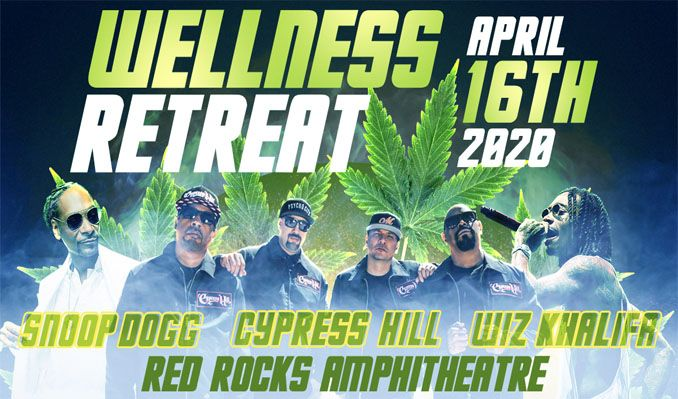 Snoop Dogg, Wiz Khalifa, & Cypress Hill – Cancelled