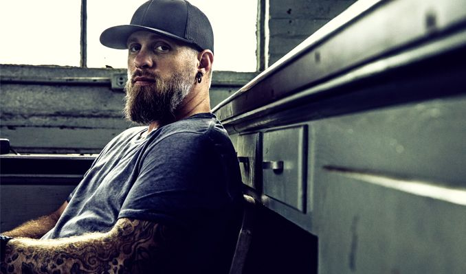 Brantley Gilbert – Postponed