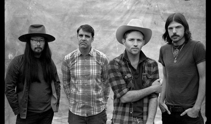 The Avett Brothers 7/9/2021