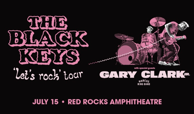 The Black Keys – Cancelled