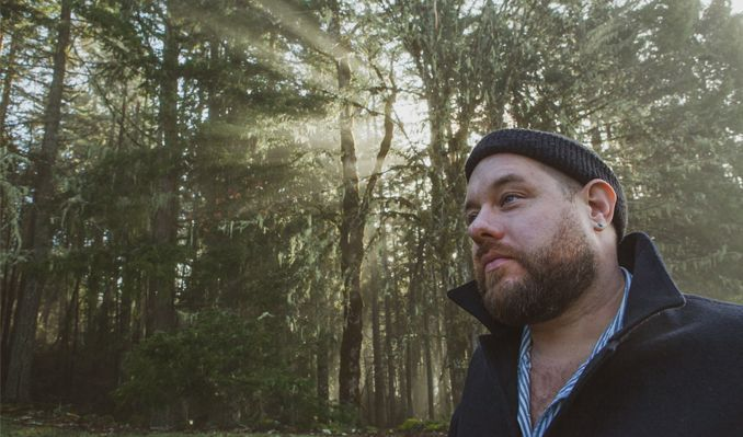 A Special Evening Of Music With Nathaniel Rateliff 8/23