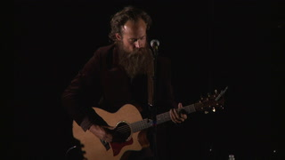 Iron & Wine perform