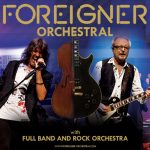 Foreigner - CANCELLED