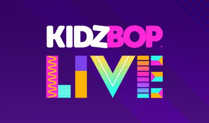 KIDZ BOP World Tour 2021