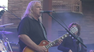 Gov't Mule performs