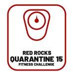 Quarantine-15 Challenge - July 11th 10AM