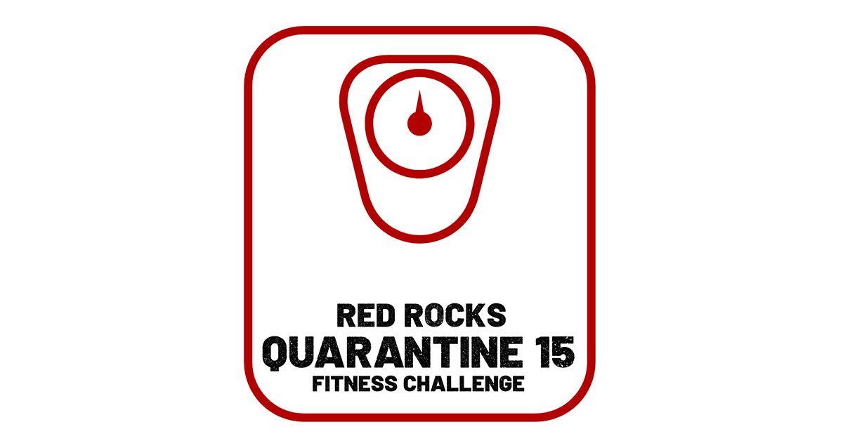 Quarantine-15 Challenge – July 11th 10AM