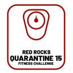 Quarantine -15 Challenge August 1st 10AM