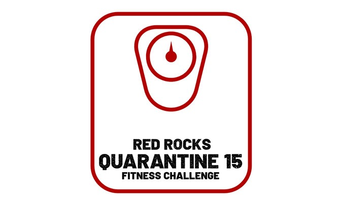 Quarantine -15 Challenge August 1st 10AM
