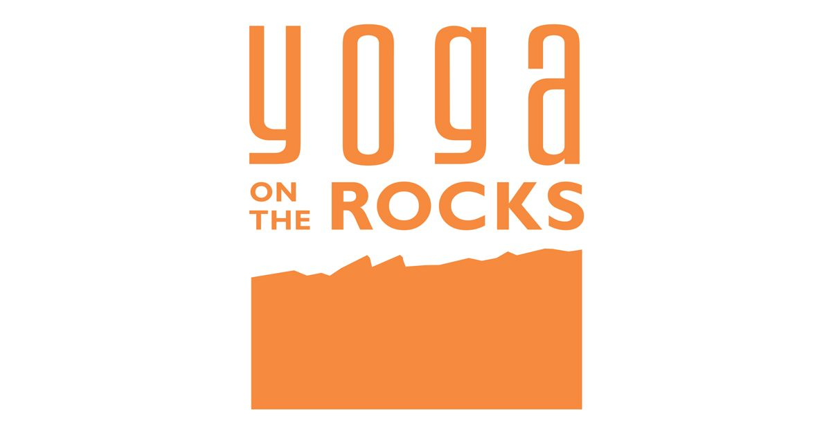 Yoga on the Rocks August 22nd 7AM