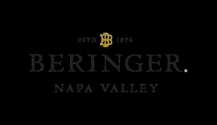 Beringer Wine Logo