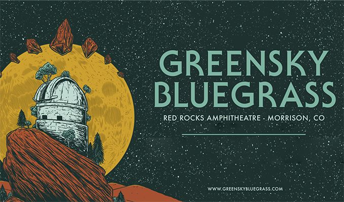 Greensky Bluegrass 9/17