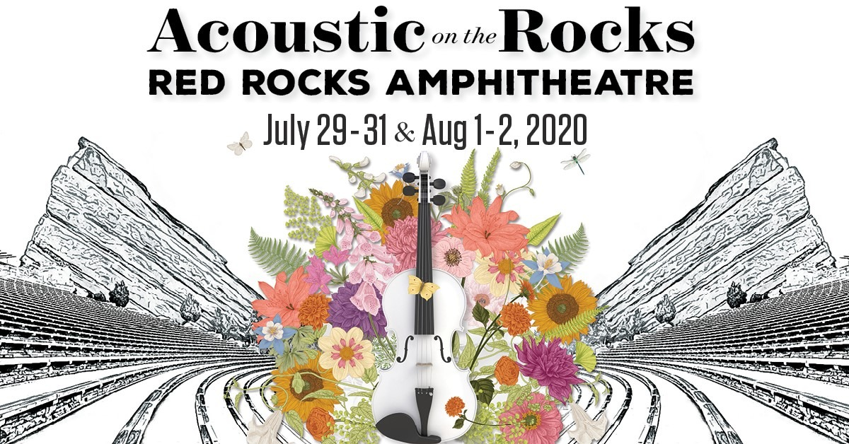 Colorado Symphony Acoustic on the Rocks