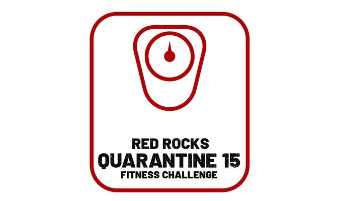 Quarantine – 15 Challenge August 8th 10AM