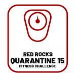 Quarantine - 15 Challenge August 22nd 10AM