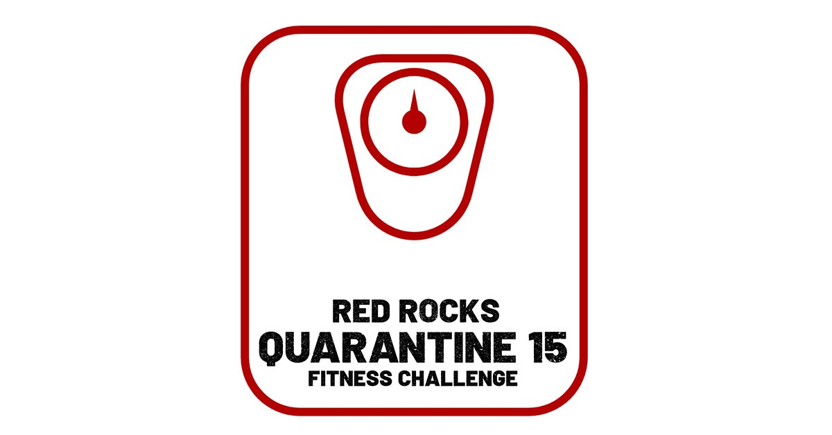 Quarantine – 15 Challenge August 22nd 10AM