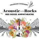 Colorado Symphony Acoustic on the Rocks - Encore