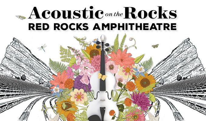 Colorado Symphony Acoustic on the Rocks – Encore