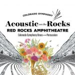 Colorado Symphony Acoustic on the Rocks - Brass & Percussion