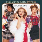 Film On The Rocks Drive-In: Clueless