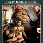 Film On The Rocks Drive-In: Return of the Jedi