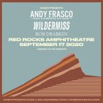 Andy Frasco & The U.N., Wildermiss, Rob Drabkin