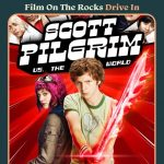 Film On The Rocks Drive-In: Scott Pilgrim vs The World
