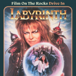 Film On The Rocks Drive-In: Labyrinth