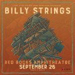 Live Stream: Billy Strings